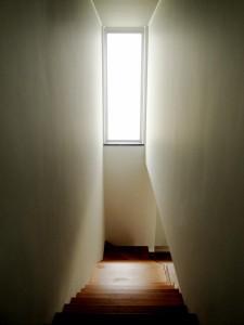 Escadaria 1º andar