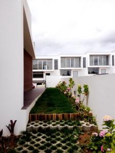 Páteo Jardim Traseiras
